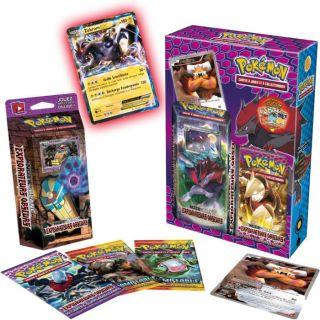 Coffret Pokémon Exclusif Noel 2012   Achat / Vente JEUX DE CARTE