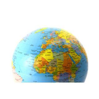 Globe Terrestre Rotatif sur axe   Achat / Vente GLOBE TERRESTRE Globe