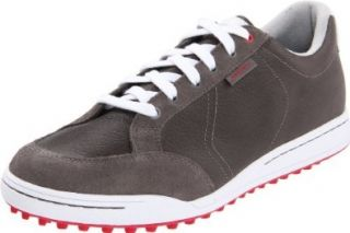 Ashworth Mens Cardiff Golf Shoe Shoes