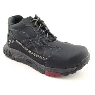 Wolverine Mens Red Tooth Safety Mesh Boot Shoes