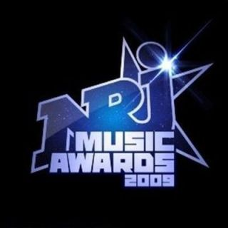 NRJ MUSIC AWARDS 2009   Achat CD COMPILATION pas cher
