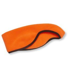 Fleece Ball Cap Earband Sports & Outdoors