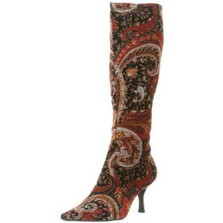 Diba Womens Babs Boot Shoes