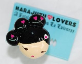 Harajuku Lovers By Gwen Stefani Stretch Rings    Choose