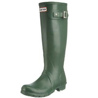 Classic Tall Green New Mens Womens Wellington Boots Shoes Shoes