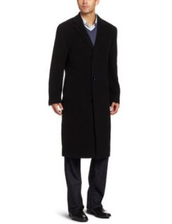Calvin Klein Mens Traditional Style Coat Clothing