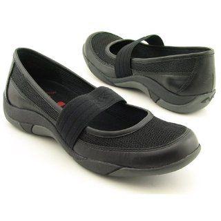 ANNE KLEIN SPORT Memoir Black Casuals Shoes Womens 6 Shoes