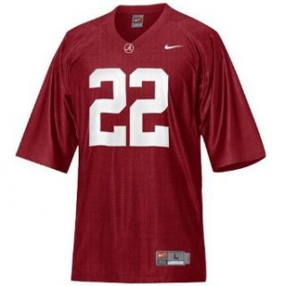Mark Ingram #22 Alabama Tide 2010 NIKE SEWN Jersey 2X