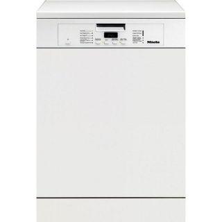 MIELE   Lave vaisselle pose libre Blanc   G5141SC   14 couverts Blanc
