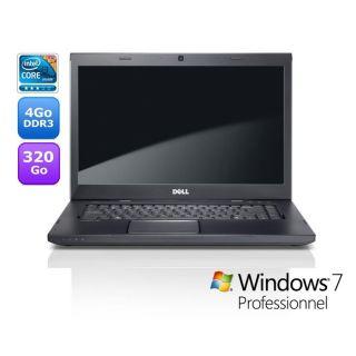 Dell Vostro 3550   Intel Core i3 2310M   Ecran 15.6 (1366*768)   4Go