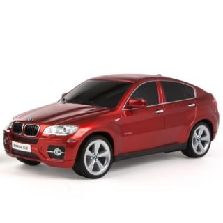 X6 114 rc rouge   Achat / Vente RADIOCOMMANDE TERRESTRE BMW X6 114
