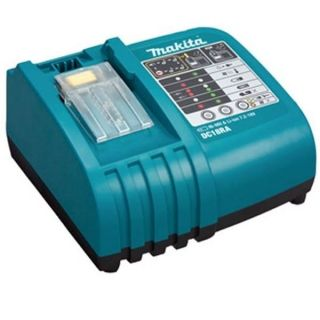 Chargeur Makita DC18RA   Achat / Vente BATTERIE MACHINE OUTIL Chargeur