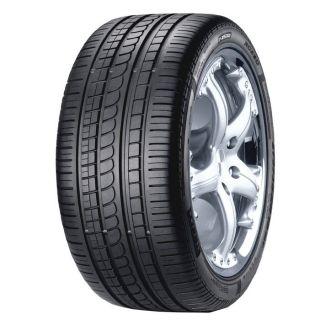 Pirelli 255/55ZR18 109Y XL P Zero Rosso N0   Achat / Vente PNEUS PIR