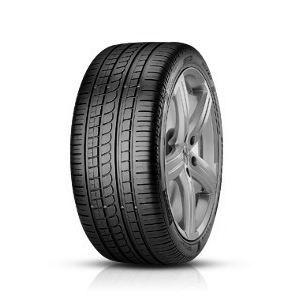 Pirelli 295/30ZR19 100Y P ZERO ROSSO Asimmetrico   Achat / Vente PNEUS