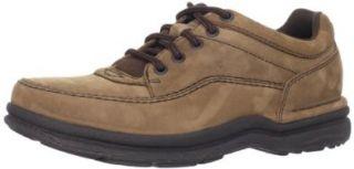 Rockport Mens World Tour Classic Walking Shoe Shoes