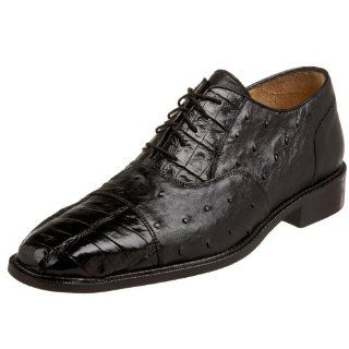 Belvedere Mens Oneso Oxford Shoes