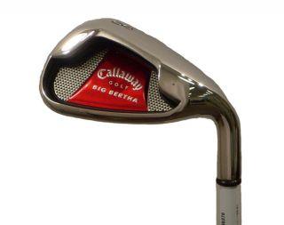 Callaway Golf 2008 Big Bertha Iron Set