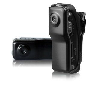 SecuVox Sound Activated Thumb Size Camcorder with Belt