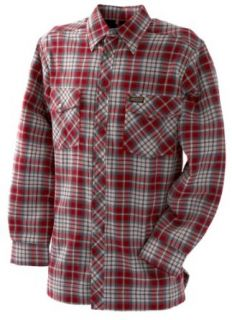 Blaklader Workwear Checked Lined Work Shirt Clothing