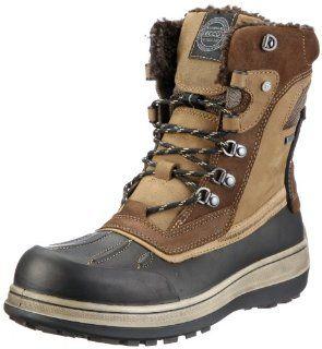 Mens Roxton Gtx High Boot,Black/Navajo Brown,40 EU/6 6.5 M US Shoes