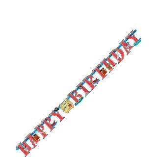 Lettres   Happy Birthday 2,20m X 17,7cm.… Voir la présentation