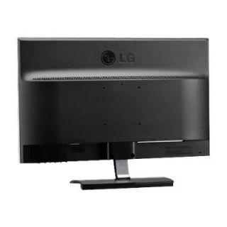 LG   E2370V BF   Moniteur LCD 23   VGA/DVI/HDMI   Achat / Vente ECRAN