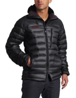 Mammut Mens Broad Peak Hoody Jacket Clothing