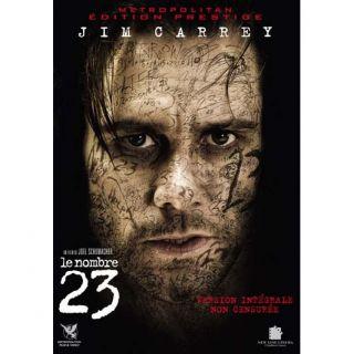 Le Nombre 23 en DVD FILM pas cher