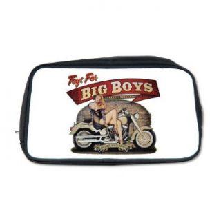 Artsmith, Inc. Toiletry Travel Bag Toys for Big Boys Lady