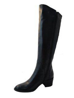 Womens Davinci Italian Knee High Boots Quan By Lamica Size 42 Shoes
