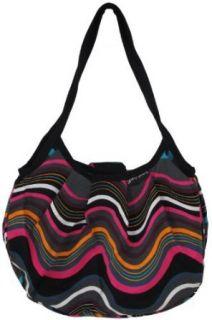 Yak Pak Megu Handbag   More Colors (Psychedelia): Shoes
