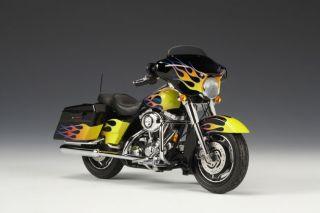 2007 Harley Davidson FLHX California Kid Street Glide