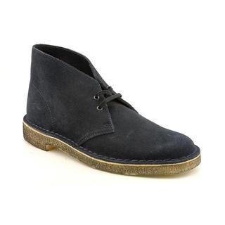 Clarks Originals Mens Desert Boot Regular Suede Boots
