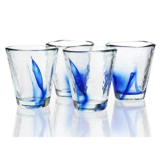 gobelets eau 27cl MURANO SAPHIR   Achat / Vente VERRE   FLUTE 4