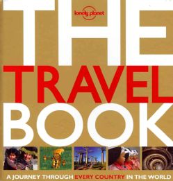 Lonely Planet The Travel Book A Journey Through Every Country in the