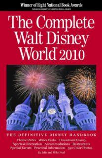 The Complete Walt Disney World 2010 (Paperback)