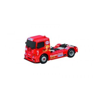 Camion Mercedes Racing Truck 1/24   Achat / Vente RADIOCOMMANDE