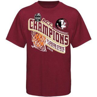 Florida State Seminoles (FSU) 2012 ACC Mens Basketball