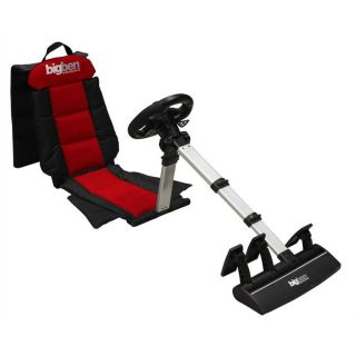 RACING SEAT BIG BEN   Achat / Vente PLAYSTATION 3 RACING SEAT BIG BEN