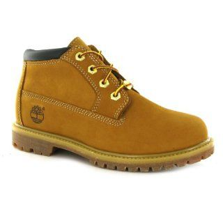 Nellie Chukka Double Wheat Emrald Womens Boots Size 6 US Shoes