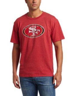 NFL Mens San Francisco 49Ers Vintage Logo III Short