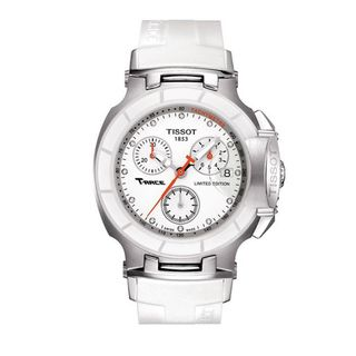 Tissot T Race Danica Patrick 2012 Watch (Limited Edition)