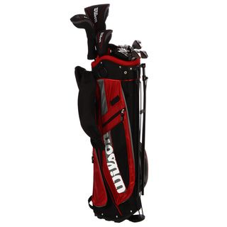 Wilson Womens Teen Profile 2012 15 piece Golf Club and Bag Set