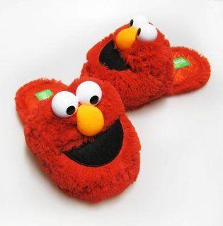 Sesame Street Elmo Slippers Shoes