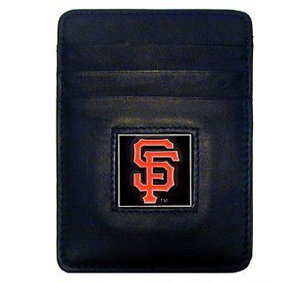 MLB San Francisco Giants Money Clip/Cardholder Sports