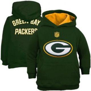 NFL Green Bay Packers Toddler Gameday Performance Hoodie