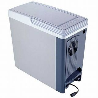 Koolatron P 20WH 18 Quart 12V Compact Thermo Electric Cooler for Car