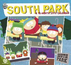 South Park 2010 Calendar
