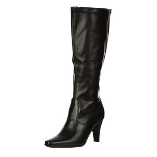 Sam & Libby Womens Number One Mid Calf Boots
