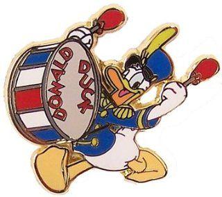 Donald Duck Marching Band Disney Pin